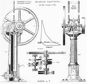Fire A Gas Engine Diagram