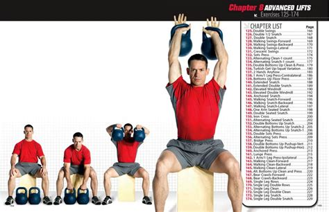 kettlebell lifting complete guide workout pdf steve cotter bodybuilding dvd exercises body chapter juggling pg gym