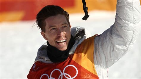 Shaun Whites Career History 5 Fast Facts You Need To