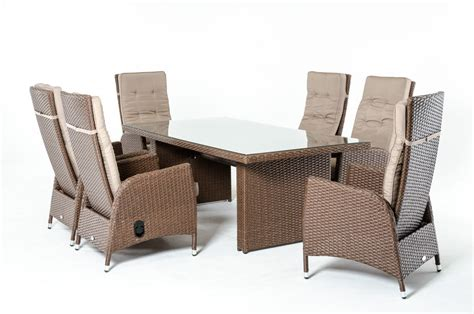 renava toledo outdoor rectangular dining set