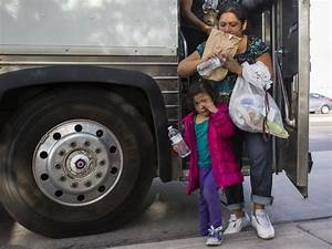 LivingMexican: Officials: DHS to stop transporting ...