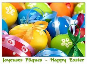 Joyeuses Paques Images : 15 cartes de voeux joyeuses p ques e card for happy easter ~ Voncanada.com Idées de Décoration