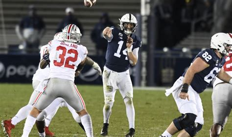 Penn State looks to end bumpy start as Maryland visits
