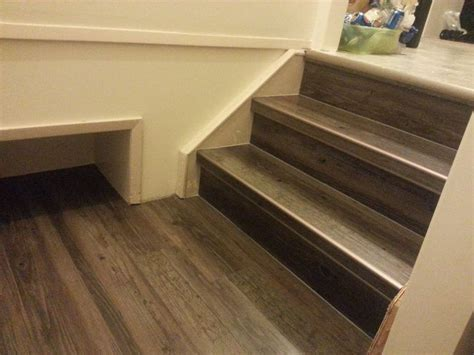 25 best ideas about stair nosing on pinterest stainless