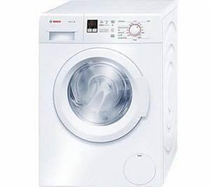 Lave Linge En Solde : soldes le lave linge bosch wak24160ff 280 ~ Premium-room.com Idées de Décoration