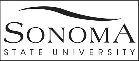 logos sonoma state university
