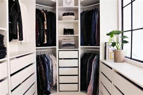 Begehbarer Kleiderschrank Pax by Ikea Pax Kleiderschrank Kombinationen Dressing Room