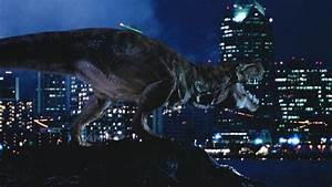 Don U0026 39 T Expect To See Dinosaurs Attacking Cities In Jurassic