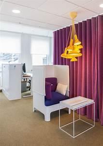 cozy private cubicle | Interior Design Ideas.