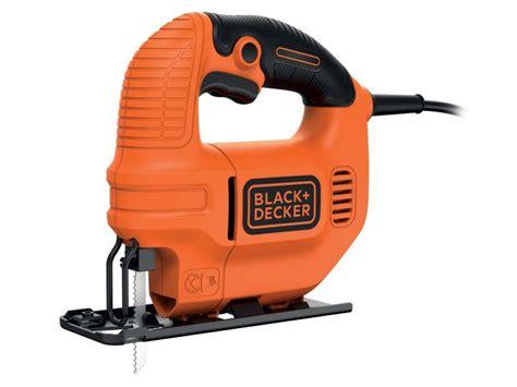 Black & Decker Ks501 400 Watt Stichsäge