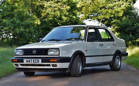 1991 Mk2 Volkswagen Jetta 1.6 Gx Sold