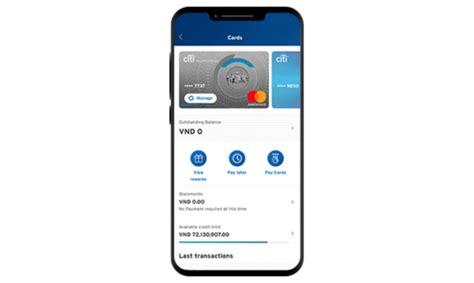 This video will explain payment through billdesk epay. Citi Credit Card Bill Payment Online - Citibank Vietnam