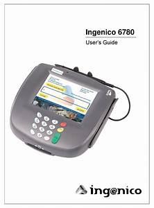 Ingenico I6780 User Manual Pdf Download