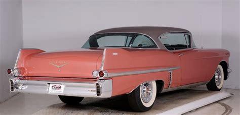 1957 Cadillac Coupe deVille   Volo Auto Museum