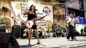 Las Ultrasonicas - Que Grosero (30 Aniversario del Chopo ...