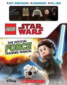 Rebelscum Com  Scholastic  The Official Force Training Manual