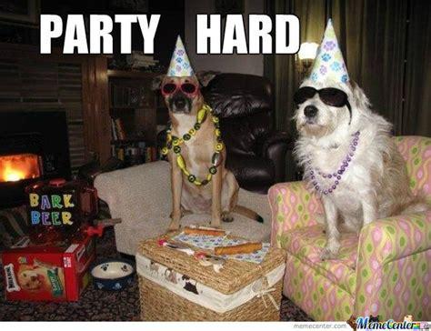 Party Hard Meme - party hard pt 63954902 by rokponpon meme center