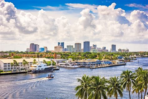 Fort Lauderdale by The Fair On The Water Fort Lauderdale 2019