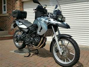 Bmw F650gs 2008 Abs Low Miles Motorbike 800cc F650 Gs With