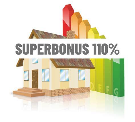 Super bonus 110%, cosa si può fare? - CCSNews