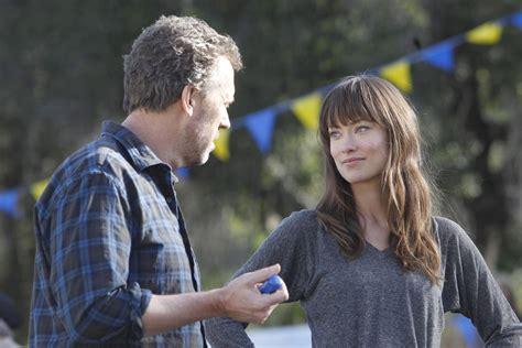 Photo De Hugh Laurie  Photo Hugh Laurie, Olivia Wilde
