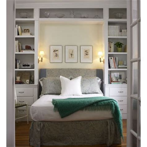 built in storage for bedrooms bedroom built in around the bed shelves guest rooms small rooms and pictures