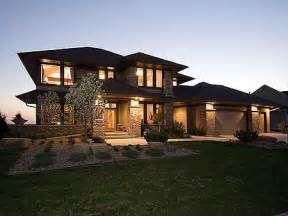 prairie style home plans prairie style house plans