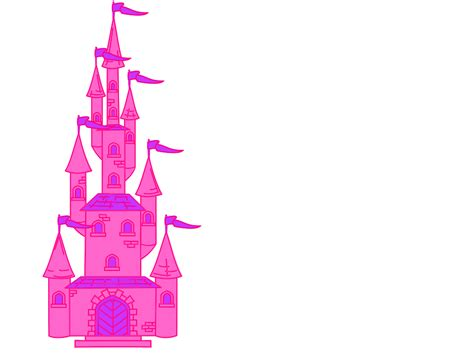 Disney Castle Clipart Disney Castle Clipart Cliparts Co