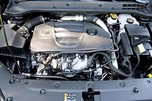 2013 Buick Verano Turbo  W  Video