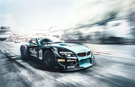 Racing on Behance