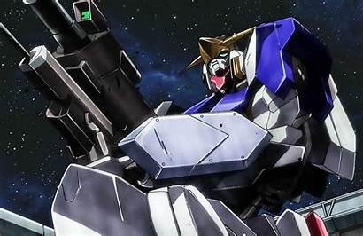 Gundam Orphans Blooded Iron Barbatos Suit Mobile