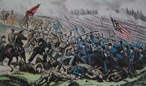 Pilsoņu karš ASV — teorija. Pasaules vēsture, 8. klase.