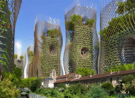 Paris As A Green And Sustainable Future City Is Even More