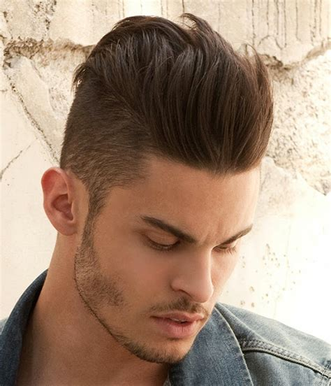men hairstyle trends  hairstyles tips