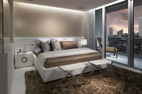 Modern Master Bedroom Design Ideas-style Motivation