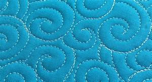 how to free motion quilt swirl designs o weallsew o bernina usas blog weallsew offers fun With free motion quilting ideas
