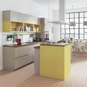 Hotte Pour Ilot Central : hottes lot pour des cuisines design et fonctionnelles ~ Melissatoandfro.com Idées de Décoration