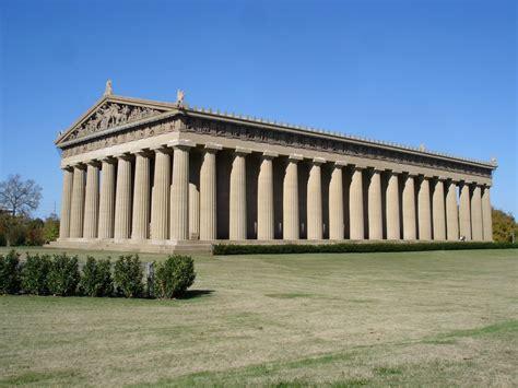 Panoramio - Photo of Parthenon. Nashville
