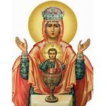 Mary A7 Joeatta78 Deviantart Virgin Blessed Child