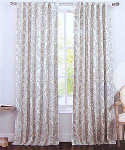 Ready Made Extra Long Curtains 144 Inch Houzz Iboo Cheap ...