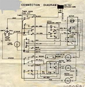 Appliantology Archive  Washer And Dryer Wiring Diagrams