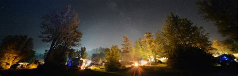 campgrounds  lake george rv resort tent sites