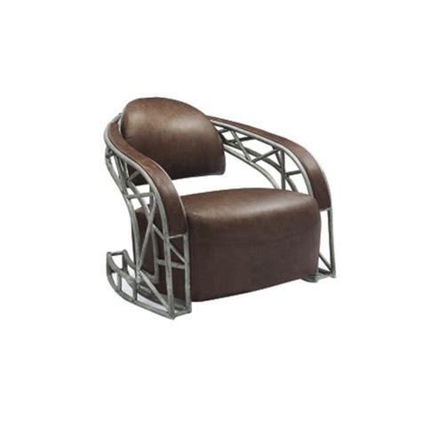 fauteuil bureau industriel fauteuil draken design industriel loft by hk