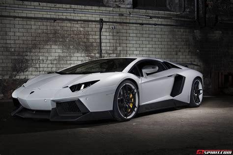 Official Novitec Torado Lamborghini Aventador Gtspirit