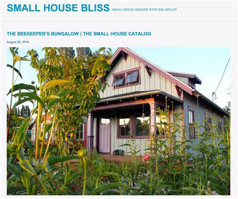 Small House Bliss THE small HOUSE CATALOG