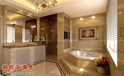 bathroom feng shui
