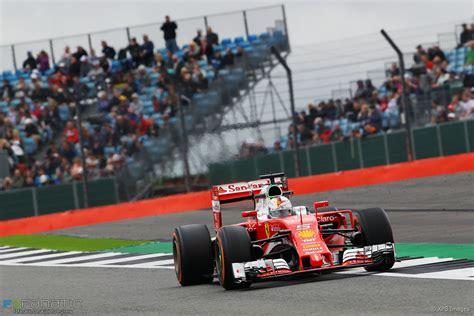 Sebastian vettel has warned against writing ferrari off in their battle for f1 supremacy with mercedes, despite their season suffering more setbacks at the russian gp. Sebastian Vettel, Ferrari, Silverstone, 2016 · RaceFans