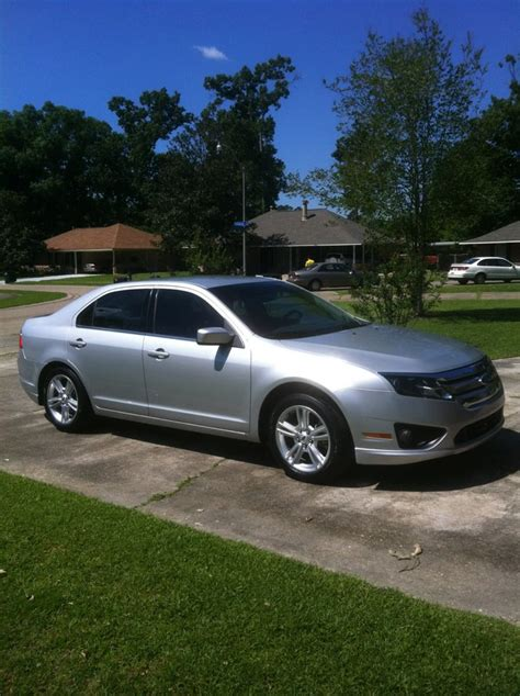 2010 ford fusion rims 2010 ford fusion with mustang rims wheels tires ford
