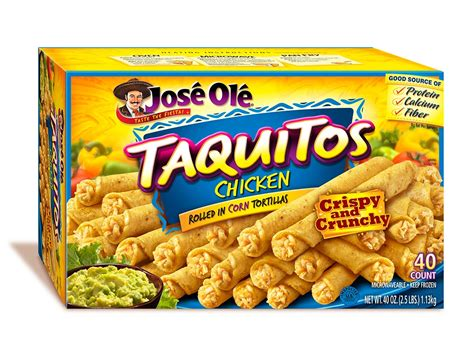 The 46 Best Frozen Foods in America | Eat This Not That
