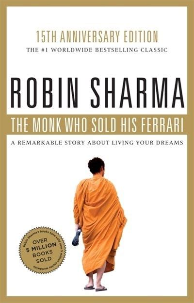 Free download who will cry when you die novel pdf. The Monk Who Sold His Ferrari: Special 15th Anniversary ...
